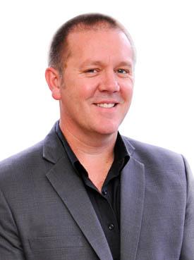 team - Dominic Roberts