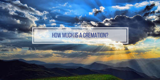 what is the cost of a cremation