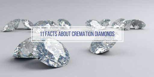 facts about cremation diamonds