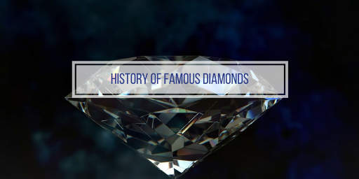 image of diamond, history of cremation diamonds