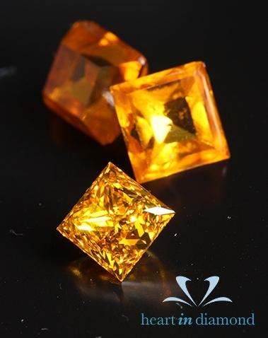 diamond of memorial